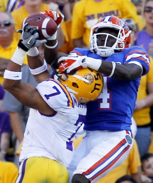 lsu football quotes   ... on Honey Badger, and upcoming LSU Football ...