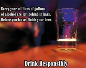 Funniest Memes – [Every Year Millions Of Gallons Of Alcohol…]