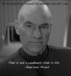 Star trek quotes and such