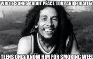 20 Lessons Millenials Can Learn from Bob Marley Inspirational Quotes