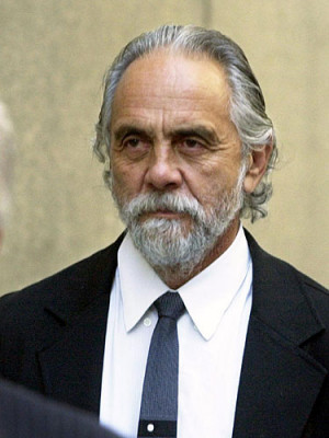 Tommy Chong weed quotes