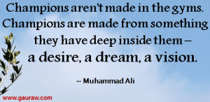 Download Muhammad Ali Quotes Champions