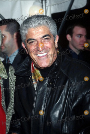 Frank Vincent Picture 1302 New York City American Movie Classics