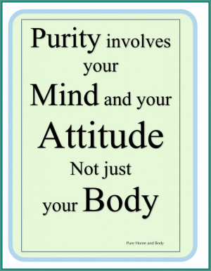 Attitude is Almost Everything, Perspective Helps