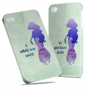 Princess Jasmine Love Quotes