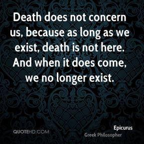 Epicurus Quotes In Greek ~ Epicurus Quotes | QuoteHD