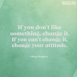 ... way to start the day! 12 of #MayaAngelou's most moving #quotes