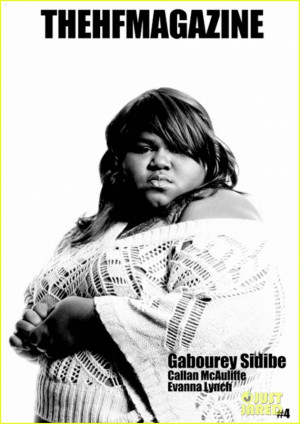 Powerful Gabourey Sidibe Quotes