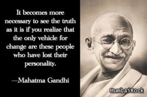 Mahatma Gandhi Quotes . ( 2nd Oct.Gandhi Jayanti Special )