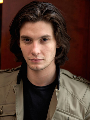 Ben Barnes Wallpaper Actress