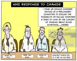 Change Management cartoons, Change Management cartoon, funny, Change ...