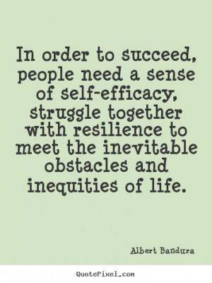... bandura more success quotes life quotes motivational quotes love