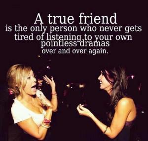 famous friends quotes