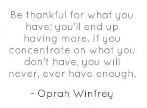 be-thankful-for-what-you-have-youll-end-up-having