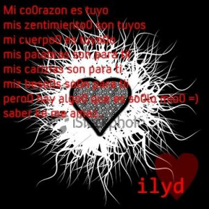 Gothic Love Hearts Ist2_2275041-gothic-love-heart