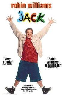 Jack (1996) Poster