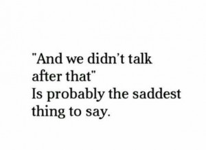 Sad Friendship Quotes and Hurt