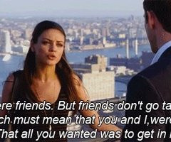 Friends With Benefits Movie Quotes And Sayings Friends with benefits ...