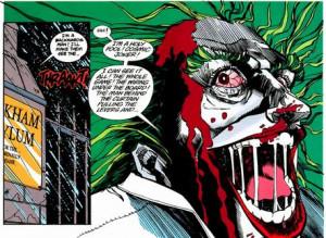 Joker Quotes Comics ~ best joker quotes? - Joker - Comic Vine