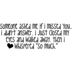 MiSSiNg HiM... - MyHotComments