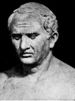 Plutarch's Life of Cicero