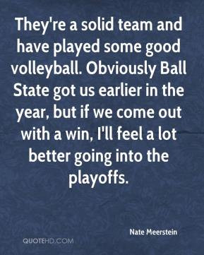 These are the good volleyball quotes image search results Pictures
