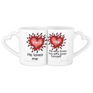 Love Quotes Lovers Mug
