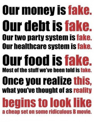 our-two-party-system-is-fake-our-healthcare-system-is-fake-our-food ...