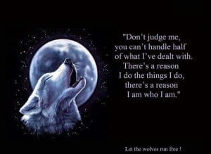 ... do the things i do there s a reason i am who i am indian quote