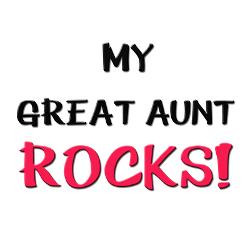 my_great_aunt_rocks_greeting_cards_pk_of_10.jpg?height=250&width=250 ...