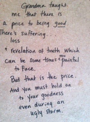 Death Quotes For grandma   Grandma death quotes.