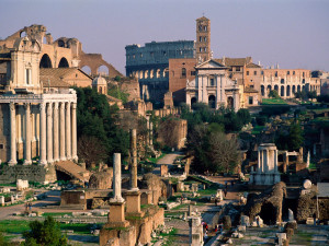 Rome, Italy - Travel Guide & General Info