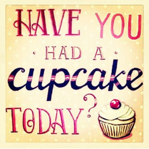 cupcakes muffin quotes