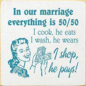 Funny marriage men women jokes