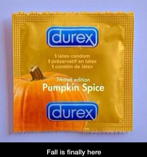 funny-fall-comdom-pumpkin-durex