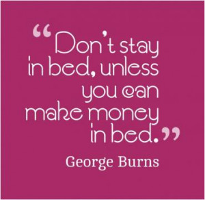 Funny Quotes Sex Quotes Age Quotes George Burns Quotes