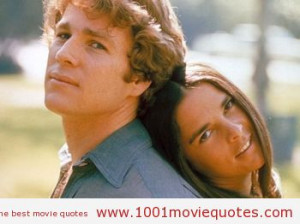 "Love Story"" (1970)"