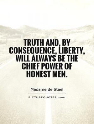 always be honest quotes