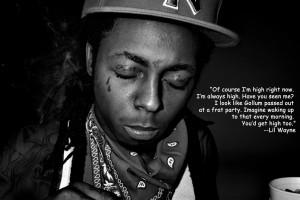 Lil Wayne Relationship Quotes Lil wayne quotes tumblr