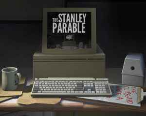 Stanley Parable Quotes