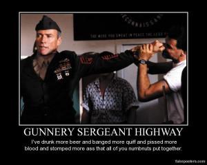 Gunny Highway
