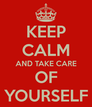 Reasons Why You Need to Take Care of Yourself