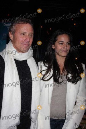 Ian Schrager Picture NYC 122109Ian Schrager and wife Tania at the