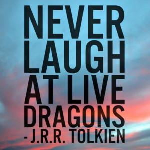 27 best J. R. R. Tolkien quotes