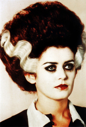 Patricia Quinn in The Rocky Horror Picture Show (1975)