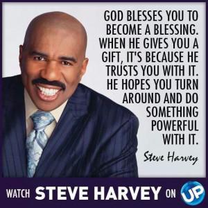 Quote-Steve Harvey