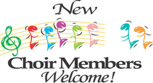 This choir is for adults who enjoy singing a wide variety of sacred ...