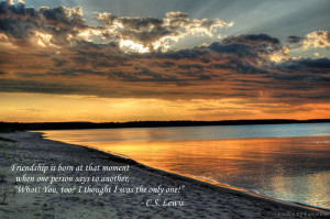 Quotes About Sunsets Quote...