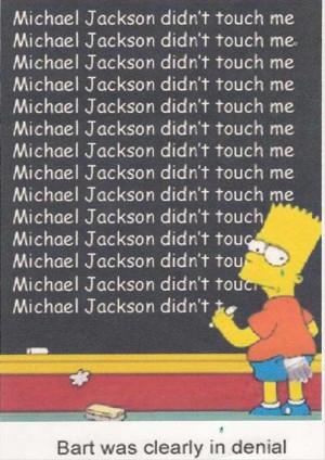 Bart Simpson After School Chalk Board Fun (18 Pics)