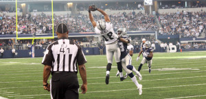 Quotes from the Raiders 31-24 loss to the Dallas Cowboys in 2013 Week ...